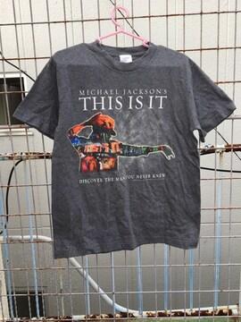 マイケル・ジャクソン Tシャツ