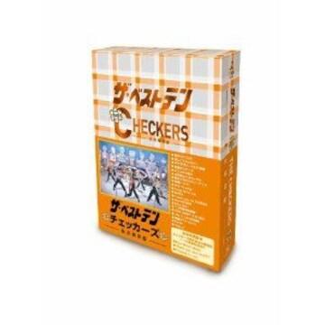 ■希少DVD『ザ・ベストテン チェッカーズ -永久保存版』フミヤ