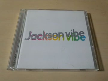 Jackson vibe CD「24HOUR DREAMING PEOPLE」ジャクソンヴァイブ
