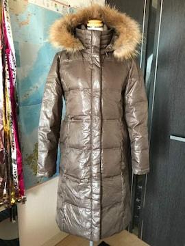 CECIL McBEE コート HOOD取り外せる