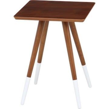 突板サイドテーブル HK-A1621