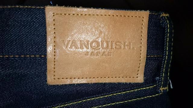 VANQUISH ヴァンキッシュ デニム ジーンズ マーダーライセンス < ブランドの