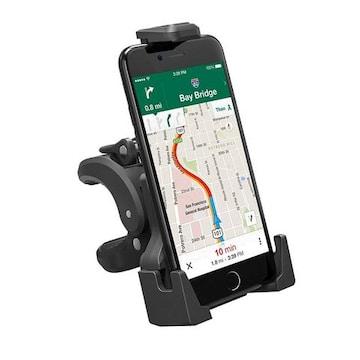 自転車ホルダー スマホホルダー バイクスタンド GPS