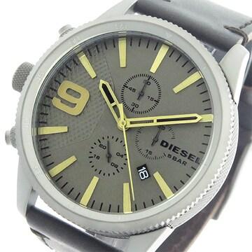 ディーゼル DIESEL クロノ クオーツ メンズ 腕時計 DZ4467