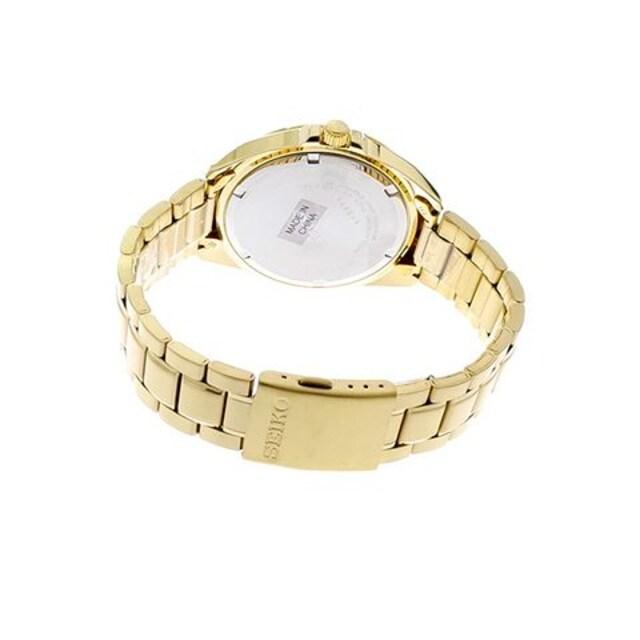 セイコー 腕時計 メンズ SUR282P1 クォーツ < ブランドの