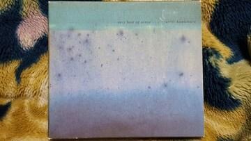 河村隆一(LUNA SEA) VERY BEST CD+DVD 2枚組ベスト