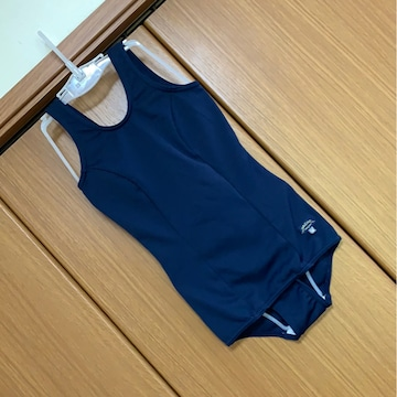 旧スカートタイプ 女子練習用競泳 130