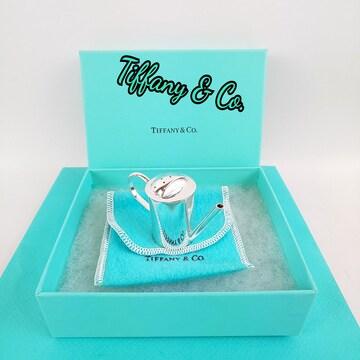 Tiffany ティファニー じょうろデザイン ミルクポット 小物入れ