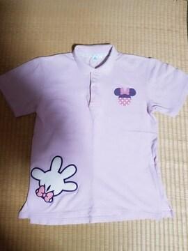 ☆ミニーマウス☆ポロシャツ☆