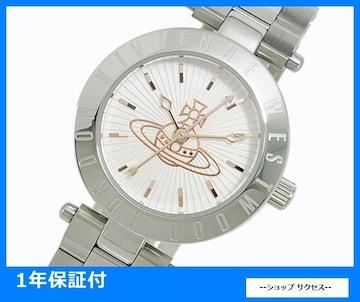 新品即買■ヴィヴィアンウエストウッド レディース腕時計VV092SL