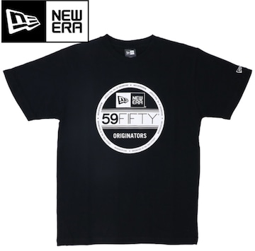 ニューエラ Tシャツ サイズ M