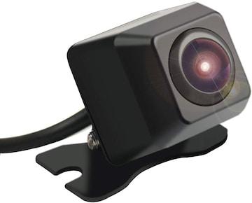車載カメラ【業界最小型カメラ・高画質リアカメラ】