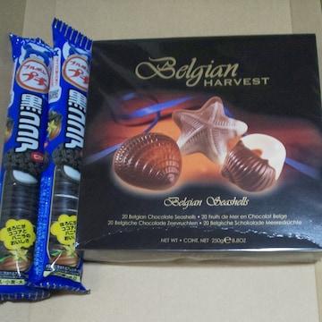 チョコレート 黒ココア