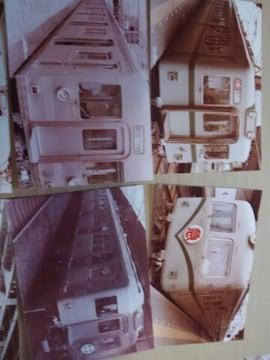 鉄道写真 南海電鉄 高野線 18枚セット