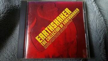 EARTHSHAKER(アースシェイカー) ザ.コレクション 88年盤