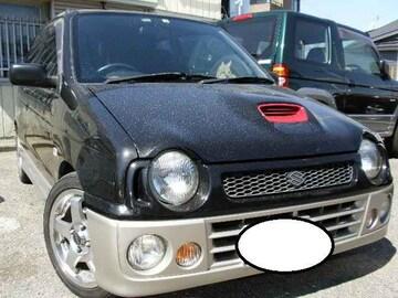 超大人気稀少RSZ4WD5速マニュアルターボ人気のブラック