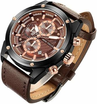 腕時計 メンズ時計 軽量アナログ 防水 ビジネス シンプル?
