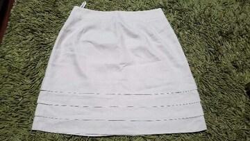 ★KUMIKYOKU★ベージュスカート★サイズ2★