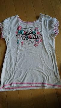 メゾピアノ★Tシャツ