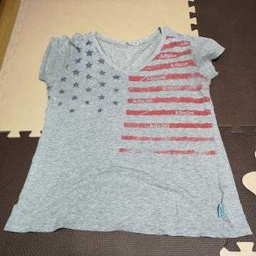 kitsonのTシャツ