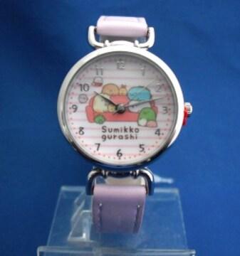 すみっコぐらし腕時計PP3−すみっこぐらしリストウォッチ