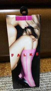 ハイソックス インポート 靴下 新品 FALKE