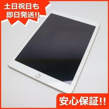 ●超美品●au iPad Pro 10.5インチ 64GB スペースグレイ●