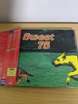 SWEET 75(スウィート75/NIRVANA/ニルヴァーナ)オルタナティヴ・ロック
