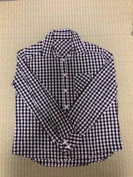 ☆ギンガムチェックシャツ☆