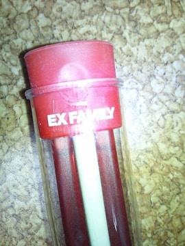 EXILEfamily 携帯エコ箸 非売品