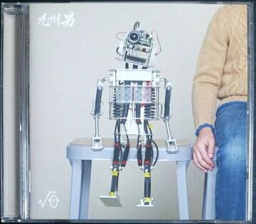 (CD)九州男☆√0[通常盤]★帯付き♪即決価格♪