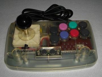 プレイステーション HORI コンパクトジョイスティック HPS-29
