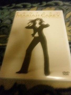 DVD マライアキャリーアットマジソン・スクエア・ガーデン