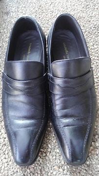 ビジネスシューズ 革靴  マドラス madras 25EEE