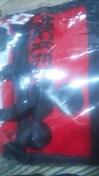 ミッキーマウス【ビッグリュック】赤&黒