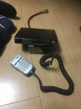 パーソナル無線機