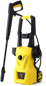 高圧洗浄機 東西日本兼用 1200W 50Hz/60Hz 最大吐出圧力9.0MPa