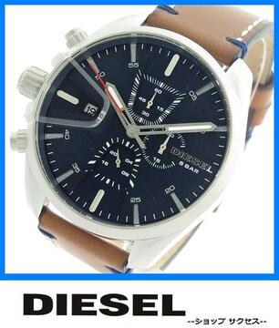 新品 即買い■ディーゼル DIESEL クロノ 腕時計 DZ4470