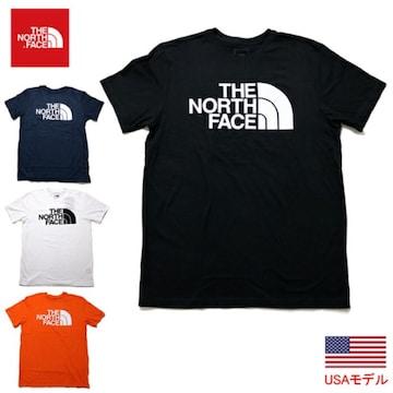 ノースフェイス 半袖Tシャツ USサイズ 新品