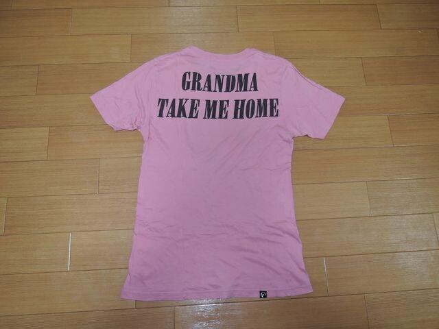 ヒステリックグラマーHYSTERIC GLAMOURカートコバーンTシャツS < ブランドの