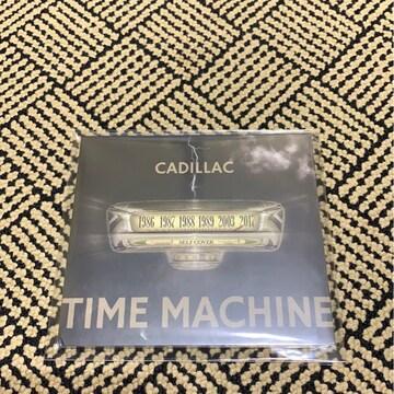 キャディラック CD新品 クリームソーダ ピンクドラゴン バンド