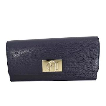 ★フルラ 1927 XL 長財布(BL)『PCV0』★新品本物★