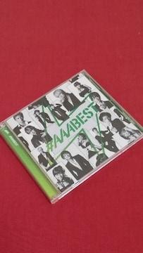 【即決】AAA(BEST)CD+DVD