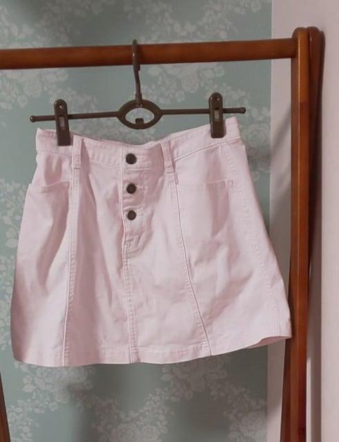 ミニスカート  < 女性ファッションの