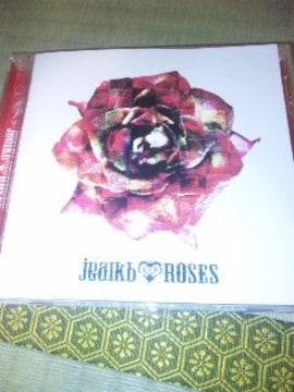 CD jealkb(ロンブー淳) ROSES 帯あり