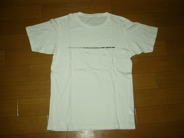 uniform experimentカットソー2白ソフネットSOPHNET.Tシャツ