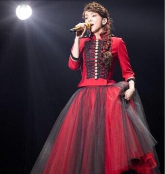 【送料無料】安室奈美恵 厳選Live写真フォト10枚セット N