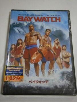 DVD新品 ベイウォッチ