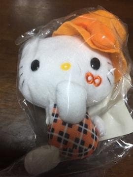 関ジャニ∞×セブンキティマスコット丸山隆平オレンジ