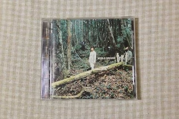中古CD(アルバム)◆trf◆『WORLD GROOVE』
